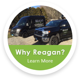 why reagan construction group